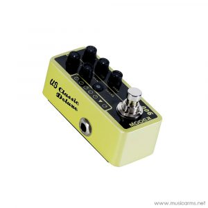 Face cover Mooer-Preamp-006-US-Classic-Deluxe