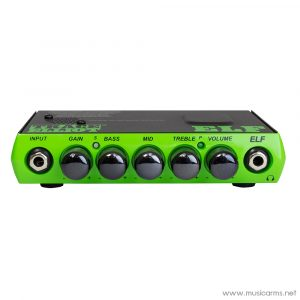 Face cover Trace-Elliot-ELF-Ultra-Compact-Bass-Amplifier