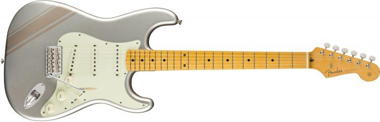 Fender FSR Traditional 50S Stratocaster W Stripe ขายราคาพิเศษ