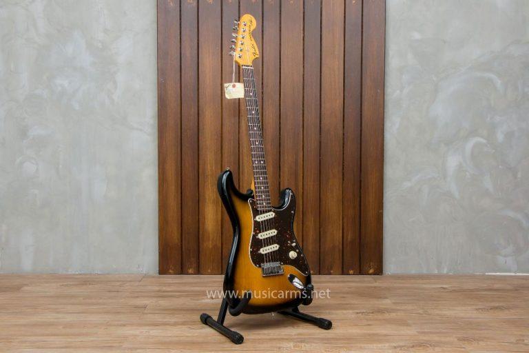 Fender Stratocaster Olarn Signature Sunburst ขายราคาพิเศษ