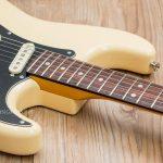 Fender Stratocaster Olarn Signature White Neck ขายราคาพิเศษ