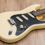 Fender Stratocaster Olarn Signature White body ขายราคาพิเศษ