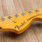Fender Stratocaster Olarn Signature White headstock ขายราคาพิเศษ