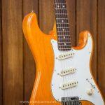 Fender Stratocaster Olarn Signature body ขายราคาพิเศษ