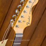 Fender Stratocaster Olarn Signature headstock ขายราคาพิเศษ