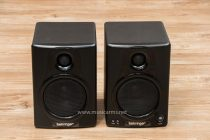 MONITOR SPEAKER BEHRINGER MEDIA 40USB