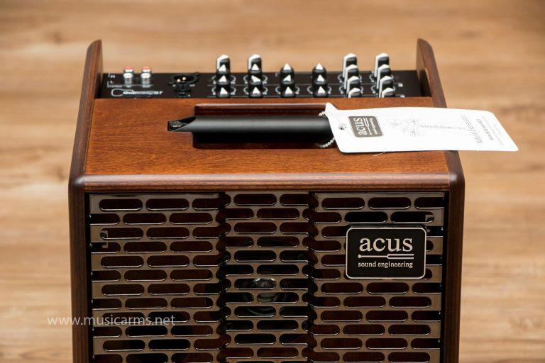 Acus One For Strings 6T Simon ขายราคาพิเศษ