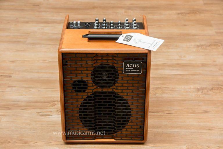 Acus One For Strings 6T Wood ขายราคาพิเศษ