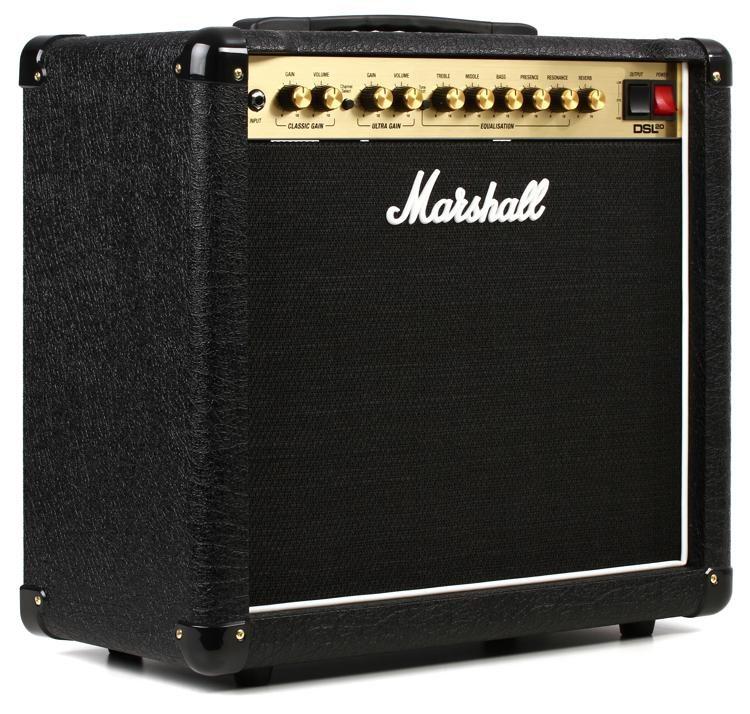 Marshall DSL20CR ขายราคาพิเศษ