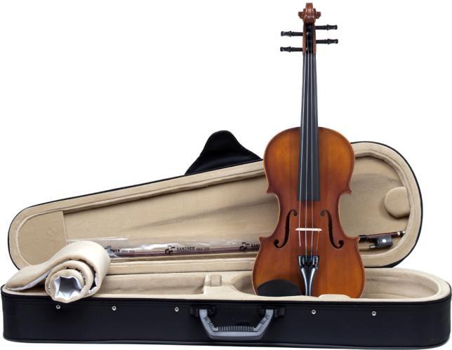 Sandner Violin 300 ขนาด 4/4 ขายราคาพิเศษ