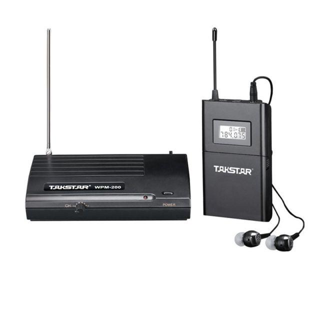 Takstar Wireless Monitor WPM-200 ขายราคาพิเศษ