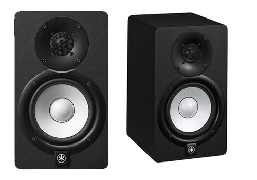 Yamaha HS7 I Powered Speaker System
