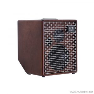 face cover Acus-One-For-Strings-6T-Simon
