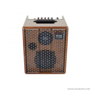 face coverAcus-One-For-Strings-5T-Simon