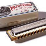 เมาท์ออร์แกน Marine Band ลดราคาพิเศษ