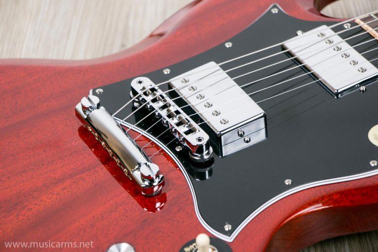ไฟฟ้า Gibson SG Standard ขายราคาพิเศษ