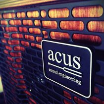 มารู้จัก Acus One แอมป์โปร่งแบรนด์จากอิตาลี