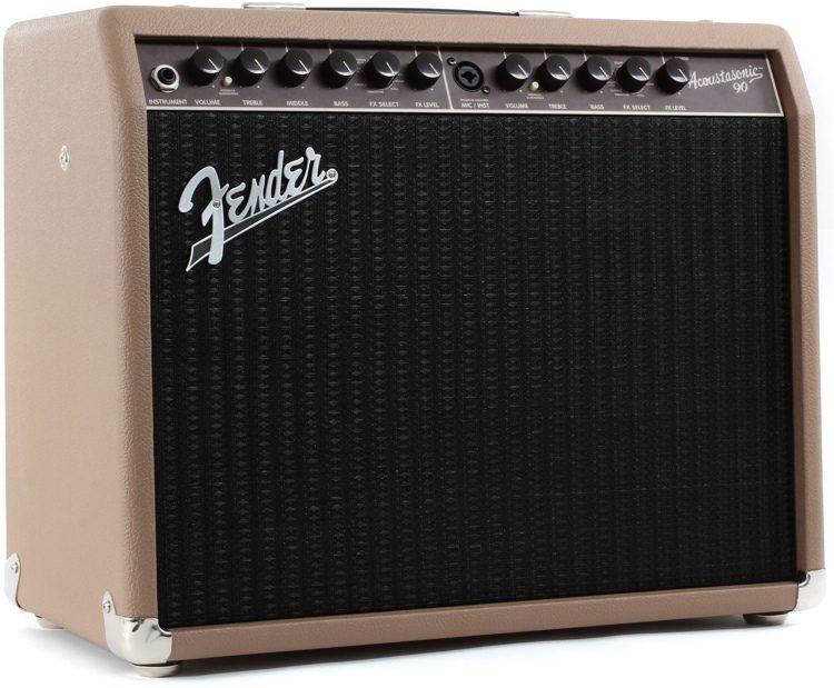 Fender Acoustasonic 90 ขายราคาพิเศษ