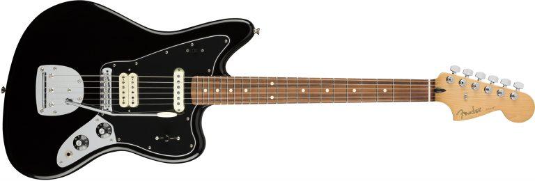 Fender Player Jaguar PF ขายราคาพิเศษ