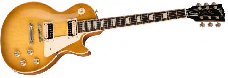Gibson Les Paul Classic 2019 ขายราคาพิเศษ