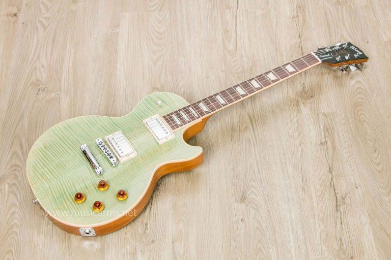 Gibson Les Paul Standard 2019 Seafoam Green ขายราคาพิเศษ