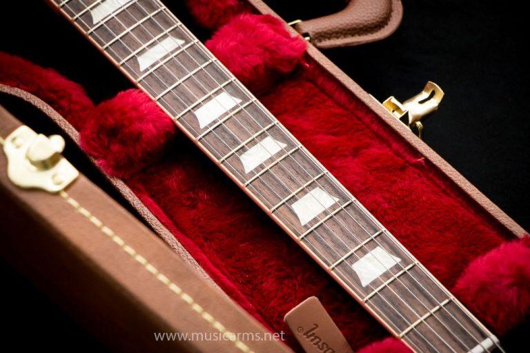 Gibson Les Paul Traditional 2019 คอ ขายราคาพิเศษ