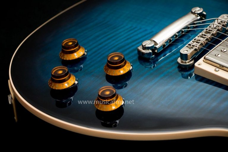 Gibson Les Paul Traditional 2019 control ขายราคาพิเศษ