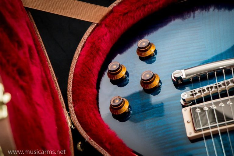 Gibson Les Paul Traditional 2019 guitar ขายราคาพิเศษ