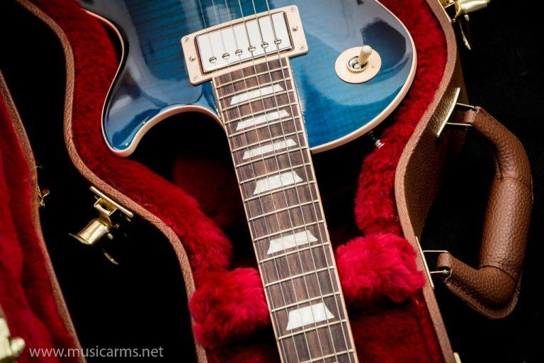 Gibson Les Paul Traditional 2019 neck ขายราคาพิเศษ