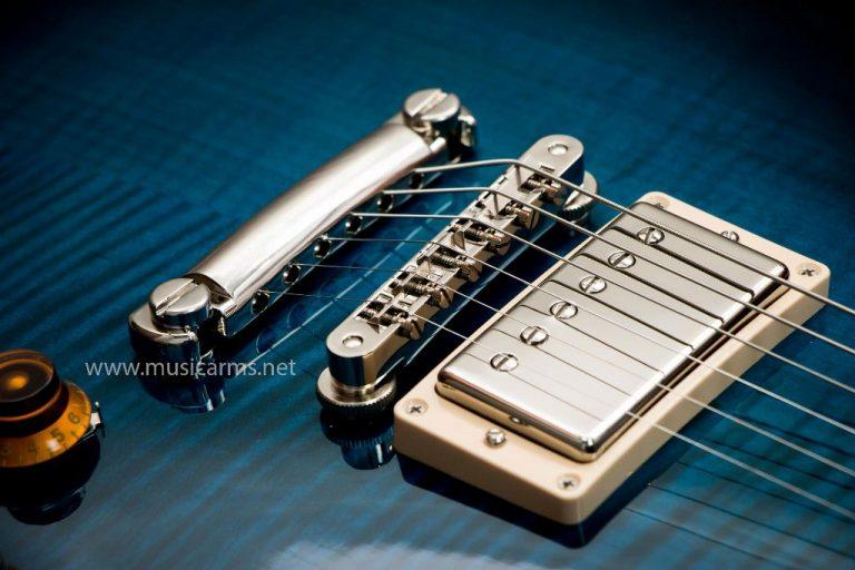 Gibson Les Paul Traditional 2019 pickup ขายราคาพิเศษ