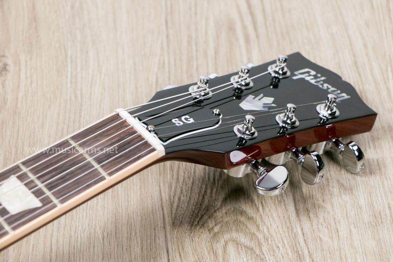 HEAD STOCK Gibson SG Standard ขายราคาพิเศษ