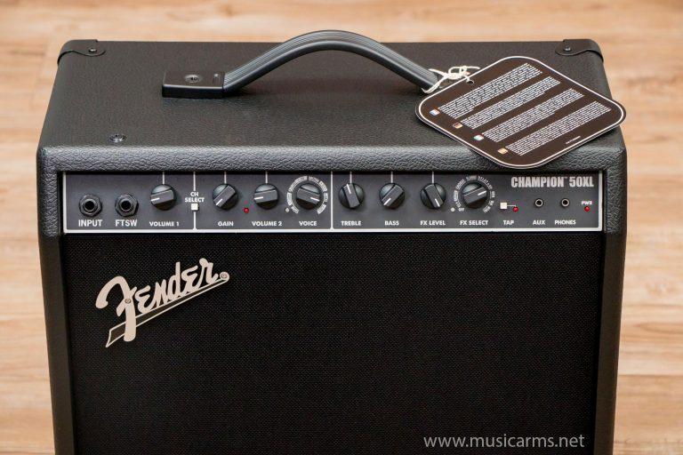 Fender Champion 50XL ขายราคาพิเศษ