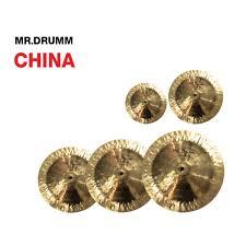 ฉาบ Mr.Drumm China 20 นิ้ว ขายราคาพิเศษ