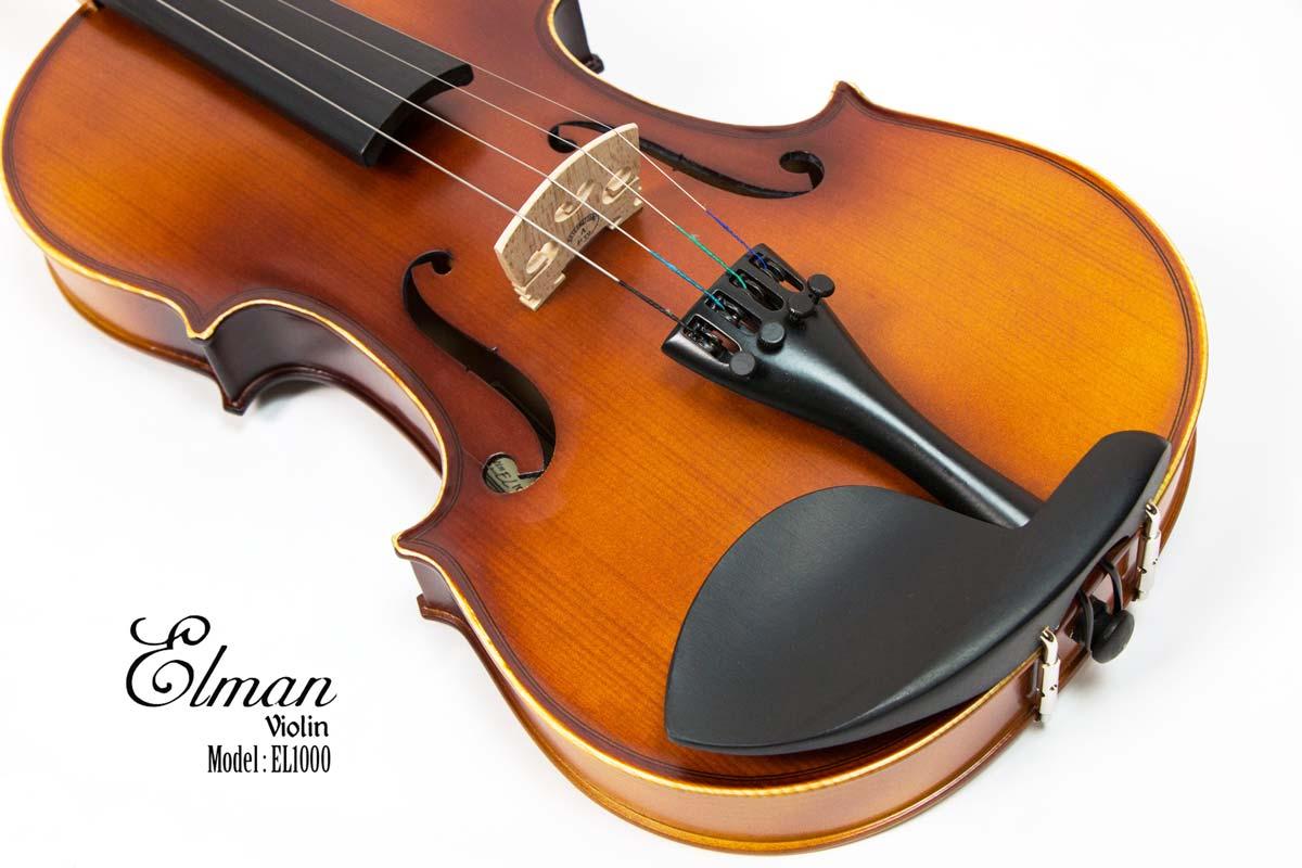 Violin Elman
