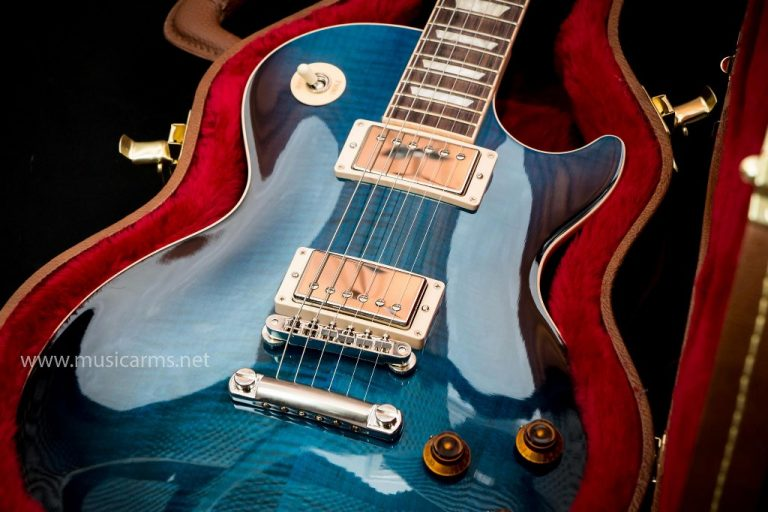 guitar Gibson Les Paul Traditional 2019 ขายราคาพิเศษ