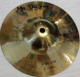 ฉาบ Mr.Drumm E-10 ขายราคาพิเศษ