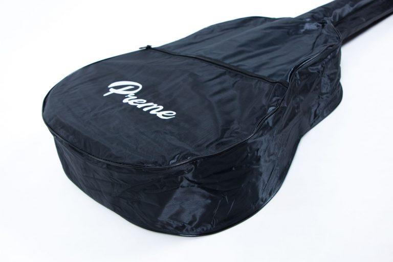 QB-MB-420-41 bag กระเป๋ากีต้าร์โปร่ง 41 นิ้ว ขายราคาพิเศษ