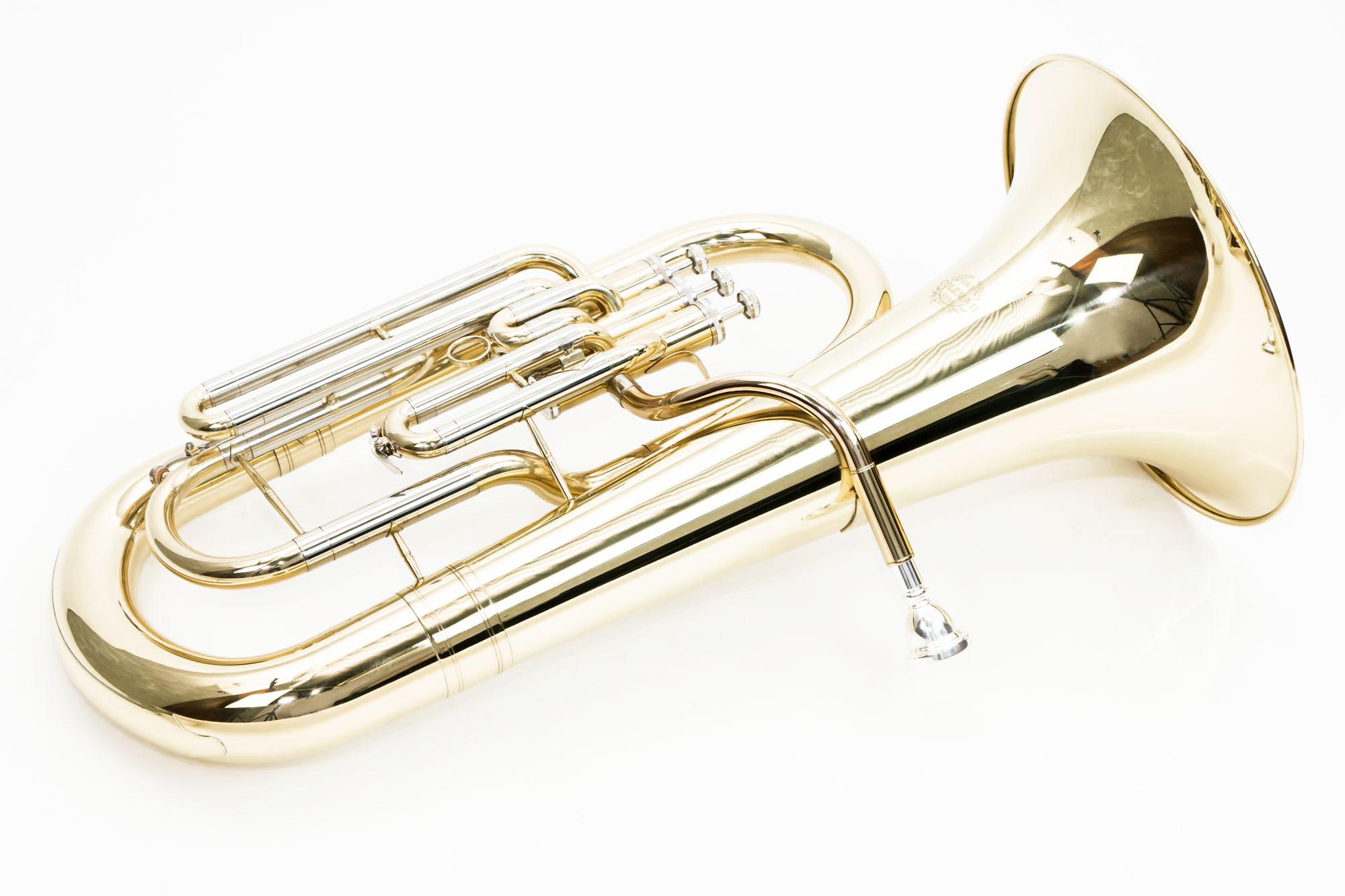 ยูโฟเนียม Coleman Standard (11)