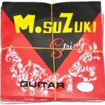 สายกีตาร์โปร่ง Suzuki ขายปลีก สาย 1-2 ลดราคาพิเศษ