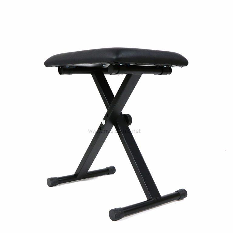 เก้าอี้คีย์บอร์ด JYC-D-XA บอดี้ตัวเต็ม ขายราคาพิเศษ