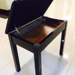 เก้าอี้เปียโน มีที่เก็บของ ขนาดใหญ่ ลดราคาพิเศษ