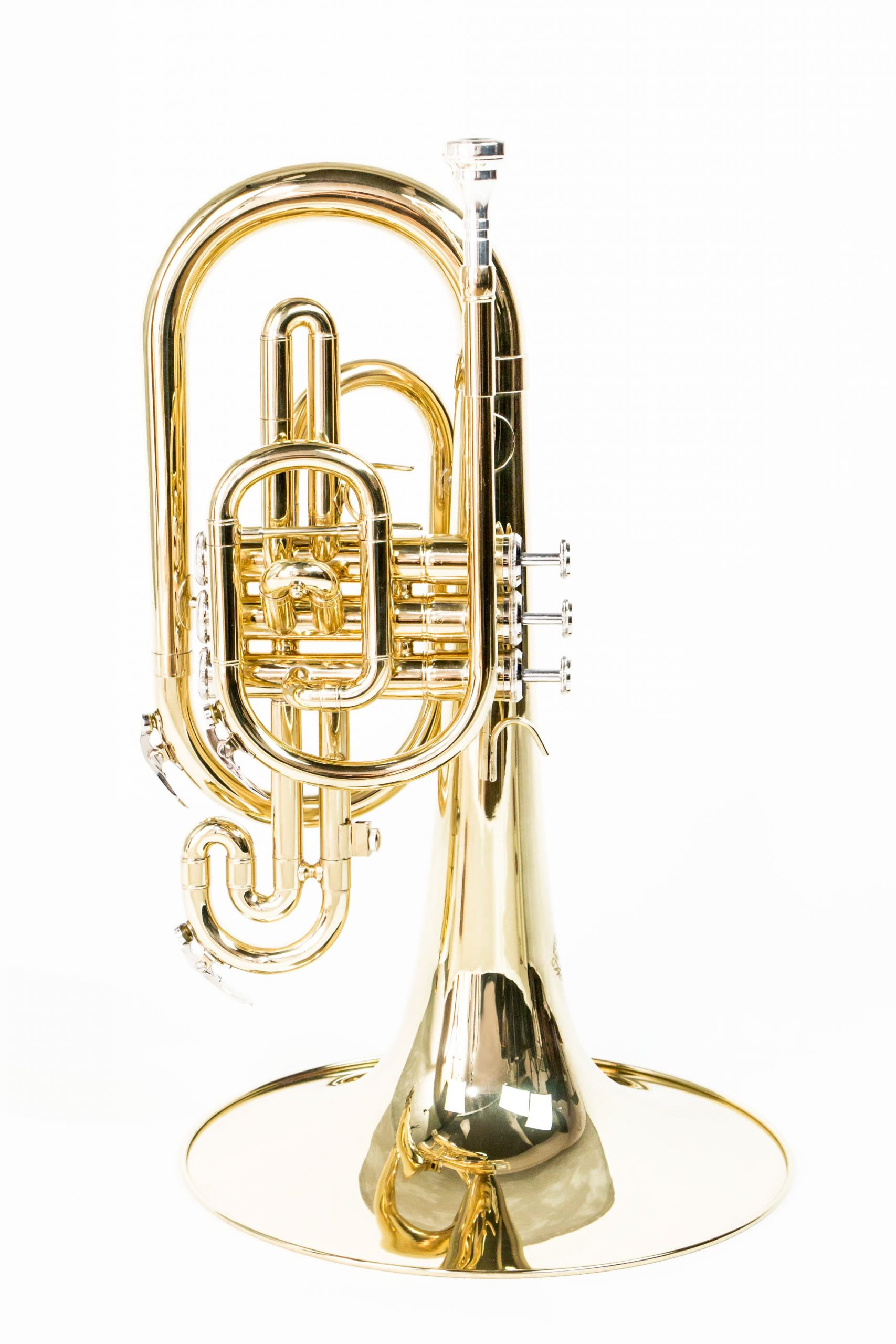 เมลโลโฟน Coleman Standard Gold (2)
