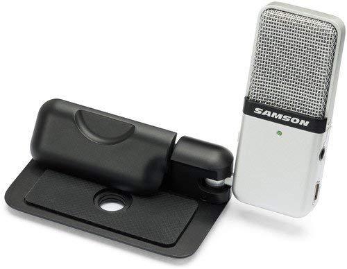 Samson Go Mic USB Condenser Microphone ขายราคาพิเศษ