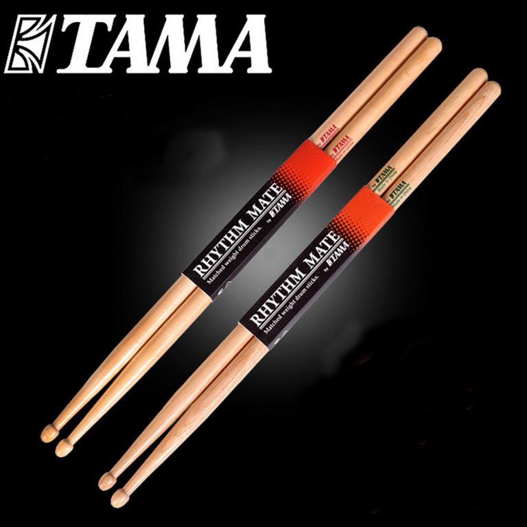 ไม้กลอง Tama Signature ขายราคาพิเศษ