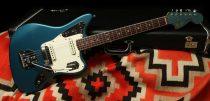 5 เหตุผลที่ควรเลือก Fender Jaguar