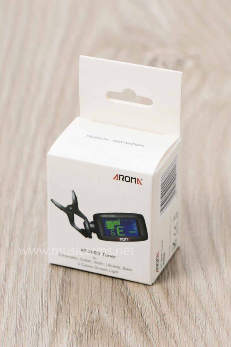 Aroma AT-200D Tuner ขายราคาพิเศษ
