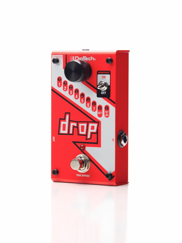 เอฟเฟค Digitech Drop-V-01 ขายราคาพิเศษ