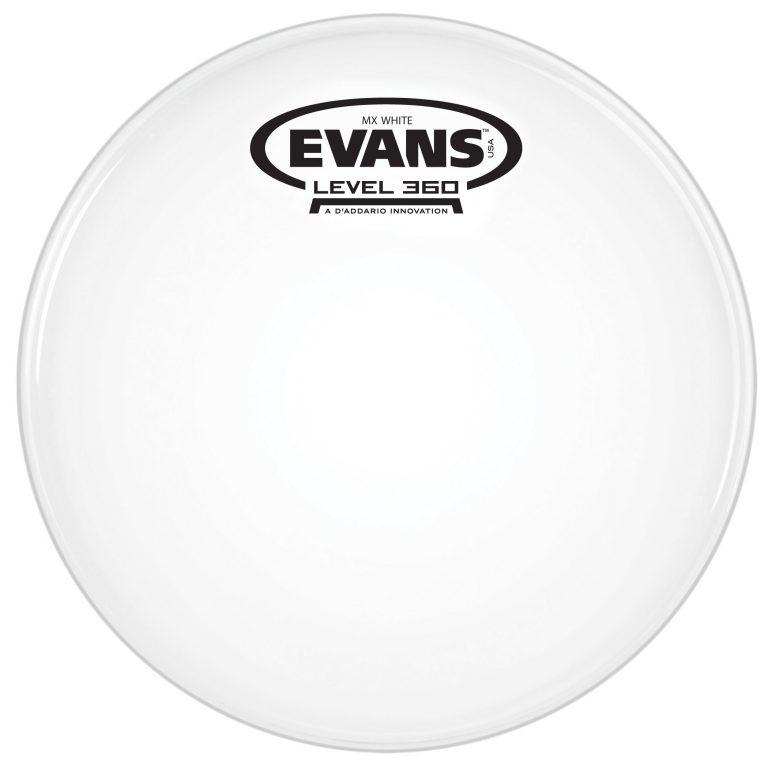 หนังกลอง Evans TT13MXW ขายราคาพิเศษ