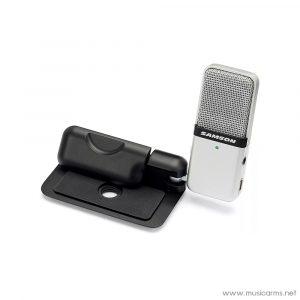 Face cover ไมโครโฟน-Samson-Go-Mic