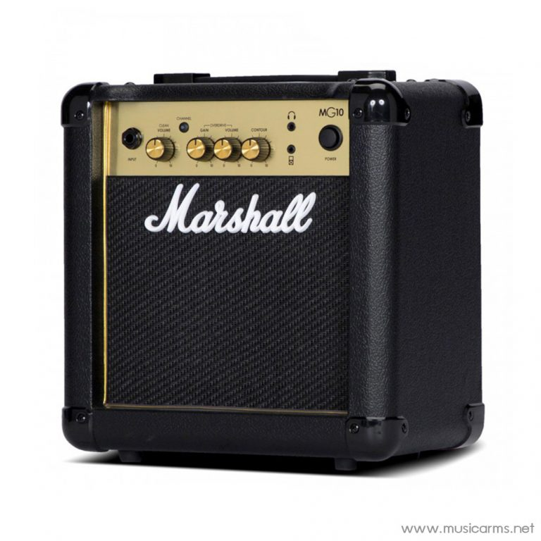 Face cover Marshall-MG10G ขายราคาพิเศษ